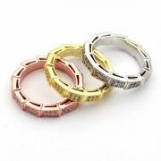 BVLGARIウェデイングリングスーパーコピーAN856949ブルガリ結婚指輪ダイヤモンドリングコピー多色可選択丹念制作定番デザイン高品質愛のしるし