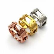 ティファニーハートがかわいいラブワイドリングスーパーコピープレゼントTiffany & Co. アクセサリーリングコピーロマンチック結婚指輪