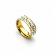 CARTIERバンドリングコピー高級感満載輝きカルティエ 結婚指輪レディースダイヤモンドリングスーパーコピー光沢やさしい