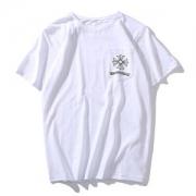 超人気最新作 品質高き人気アイテム クロムハーツ CHROME HEARTS 半袖Tシャツ 2色可選
