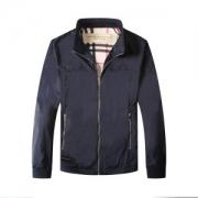 通販 ブランド_大人っぽいコーデ Burberry ジャケットコピー 2色選択 バーバリースーパーコピー ビジネスからカジュアルまで  人気セール高品質
