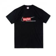 2色可選 最新モデルも顧客セールで格安 SUPREME シュプリーム 半袖Tシャツ Supreme x COMME des GARONS SHIR