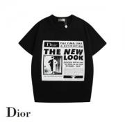 新作限定便利でめちゃ可愛 最終価格セール DIOR ディオール 半袖Tシャツ 3色可選