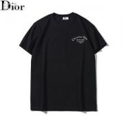 Dior 半袖tシャツスーパーコピー ゆとり快適な肌触り ディオール コピー 世界中から高い評価 2019ss新作セール 代引き安価 視線を集めて