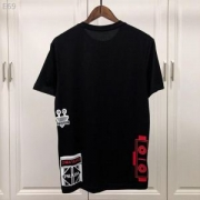 PRADA プラダ 半袖Tシャツ 2色可選 大注目国内完売数量限定 少量入荷☆限定モデル