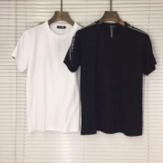 GIVENCHY ジバンシー Tシャツ/ティーシャツ 2色可選 2019春夏人気トレンドアイテム お洒落スタイル