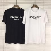 この夏絶対欲しい GIVENCHY ジバンシー Tシャツ/ティーシャツ 2色可選 2019年春夏流行ファッション