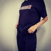 名人愛用の大人気 シュプリームスーパーコピー半袖tシャツ 快適な着心地  SUPREMEtシャツコピー 肌触りが柔らかくて 在庫あり即納