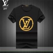 より格好良さが際立ちます!  LOUIS VUITTON ルイ ヴィトン 半袖Tシャツ 3色可選 2019春夏新作登場