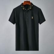 LOUIS VUITTON ルイ ヴィトン 半袖Tシャツ 3色可選 2019年春夏の流行アイテム 大人っぽい雰囲気