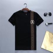 2019年春夏の流行アイテムクールな印象に見せる  LOUIS VUITTON ルイ ヴィトン 半袖Tシャツ 2色可選