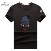 Tシャツ/ティーシャツ 3色可選 2019年トレンド情報 足下注目してくれる 注目夏新作 モンクレール MONCLER