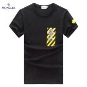3色可選 2019魅力的な新作 最新のトレンドを感じされる モンクレール MONCLER Tシャツ/ティーシャツ