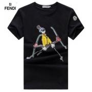 MONCLER Tシャツ/ティーシャツ 3色可選 2019年トレンド感が強い 最新☆大人気☆話題沸騰 モンクレール
