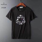 Tシャツ/ティーシャツ 2色可選 2019に人気もまだまだ継続しています 特に注目したい モンクレール MONCLER