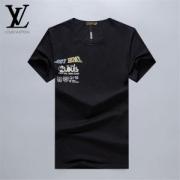 最新のトレンドを感じされる LOUIS VUITTON ルイ ヴィトン 半袖Tシャツ 3色可選 2019トレンドスタイル!