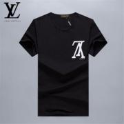 春夏のコレクションで新作 LOUIS VUITTON ルイ ヴィトン 半袖Tシャツ 3色可選 2019春夏新作登場