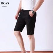 夏らしく爽やかなイメージがあるコレクション ズボン メンズ ヒューゴボス コピー HUGO BOSS 2色可選 ファッション