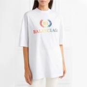 バレンシアガ BALENCIAGA レディース tシャツ スーパーコピー オシャレさんが超必須のアイテム! 2色可選 570814TEV539044