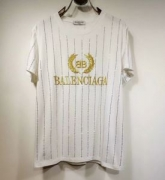 BALENCIAGA レディース トップス ファッション人へのギフトにオススメ! バレンシアガ コピー 激安 カジュアル ブラック ホワイト