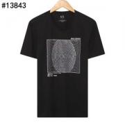 アルマーニ Armani Exchange メンズ Tシャツ 今年で一番絶対に欲しい大人気アイテム 3色可選 コピー カジュアル 高品質