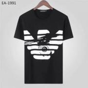 EMPORIO ARMANI メンズ Tシャツ 今季で一番注目度が高いアイテム!アルマーニ 通販 スーパーコピー 4色選択可 高品質