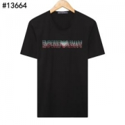 アルマーニ メンズ tシャツ カジュアルで涼やか雰囲気があるアイテム コピー EMPORIO ARMANI 多色可選 通勤通学 3G1TH21J11Z10922