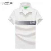 ヒューゴボス Hugo Boss メンズ ポロシャツ 最新のファッションブーム 服 コピー ブランド 3色可選 大人気 お買い得