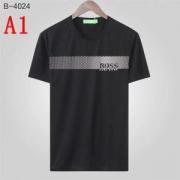 ヒューゴボス Hugo Boss メンズ tシャツ ストリートなどに大活躍アイテム ブランド 服 コピー カジュアル 激安 日常