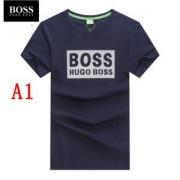 ヒューゴボス Hugo Boss トップス メンズ 洗練されたオシャレ感があるアイテム 服 プリント コピー 相性抜群 最高品質