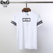 ドルガバ Dolce & Gabbana メンズ tシャツ ストリートなどに大活躍アイテム コピー 2色可選 日常 激安 G8IL4TG7NCVN0000