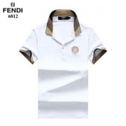 FENDI メンズ ポロシャツ 今季で抜群な人気を集まったコレクション フェンディ スーパーコピー 3色可選 コーデ 最低価格