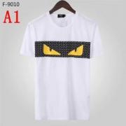 フェンディ tシャツ コピー オシャレさんが必見の大人気アイテム FENDI 多色可選 シンプル カジュアル コーデ メンズ 最安値