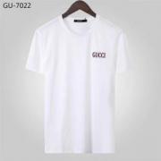 もっとファション感を表現される グッチ GUCCI 2019年春夏の流行アイテム 半袖Tシャツ 2色可選 夏に軽やかな印象