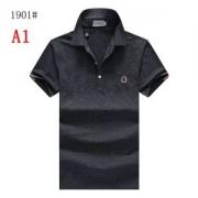 モンクレール MONCLER 最すごく稀少カラー 半袖Tシャツ 2019春夏新作登場 VIPセールで破格 3色可選 大人の色味
