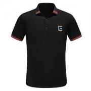 グッチ GUCCI上品なカジュアルコーデに  半袖Tシャツ2019魅力的な新作  2色可選 落ち着いた雰囲気に見せてくれ