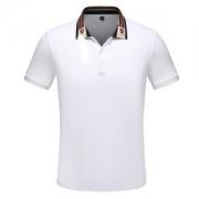グッチ色にも流行り  GUCCI 明るい雰囲気があり 半袖Tシャツ 2019に人気もまだまだ継続しています 2色可選