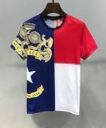 半袖Tシャツ 上品なカジュアルコーデに ヴェルサーチ 2019魅力的な新作  VERSA 落ち着いた雰囲気に見せてくれ