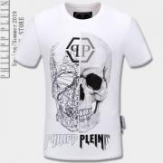 半袖Tシャツ ファッションに取り入れたスタイル  フィリッププレイン 今年大人気 PHILIPP PLEIN  2019トレンドスタイル!