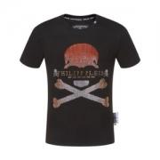 より格好良さが際立ちます! 半袖Tシャツ フィリッププレイン ファション豊富に表現 PHILIPP PLEIN  2019年春夏のトレンド