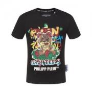 特価セール フィリッププレイン完売在庫確保 PHILIPP PLEIN  2019春夏新作登場 半袖Tシャツ セール早いもの勝ち