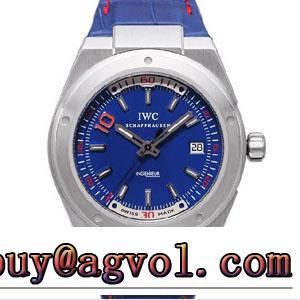 ブランドIWC時計コピー インジュニア オートマティック ジネディーヌ ジダンIW323403